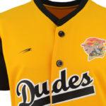 Uniforme Baseball Dudes zoom