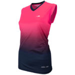 Uniforme running mujer Dion lateral