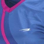 Uniforme running mujer auburn zoom
